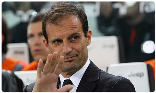 Allegri: Juventus is not afraid of Real Madrid and believes in the victory