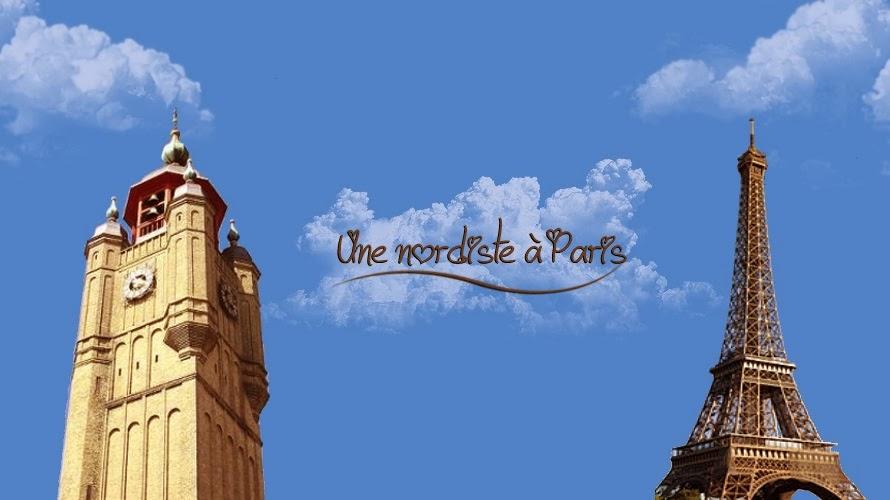 Une Nordiste à Paris