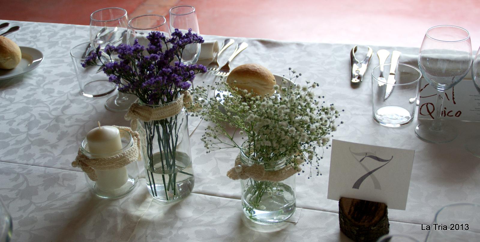 Wedding Venues in Barcelona - La Tria