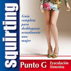 Squirt - Guía para desbloquear una mujer