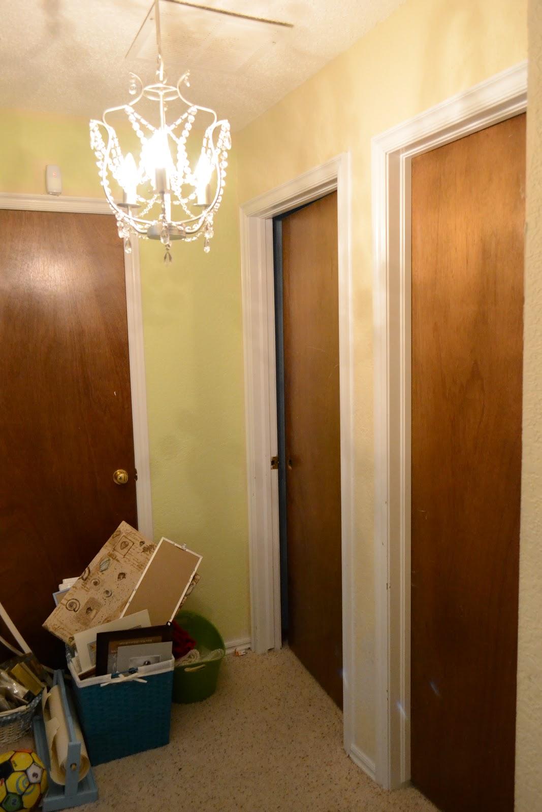 Preppy Mom Paint It Interior Doors Go Black