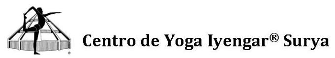 Centro de Yoga Iyengar Surya