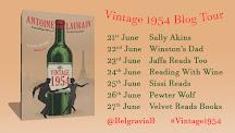 Vintage 1954 Blog Tour