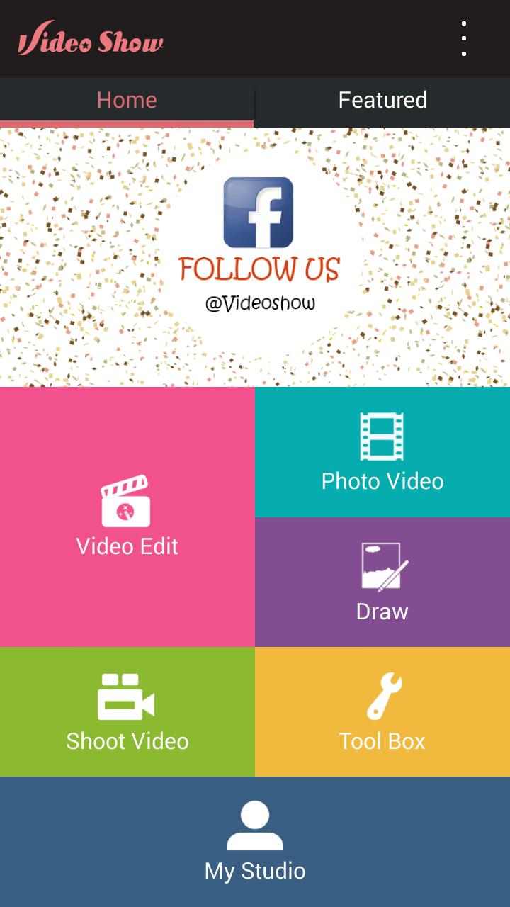 Aplikasi Pembuat Video Keren Di HP Android