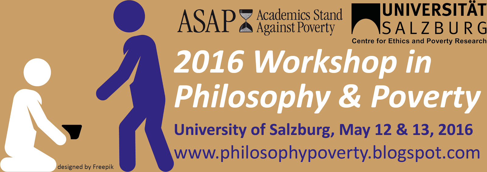 Workshop in Philosophy & Poverty