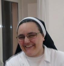 neo Reverenda Superiora Suor Ludovica Lali
