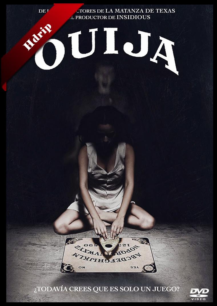 Ouija HD 2014