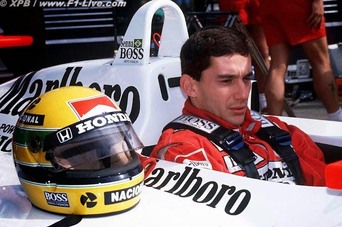 Ayrton Senna: A 20 años de la partida del ídolo brasileño