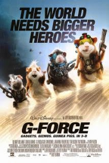 Watch G-Force (2009) Megavideo Movie Online
