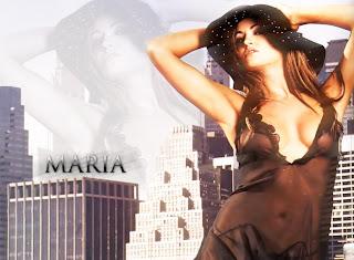 WWE Maria Kanellis hd Wallpaper
