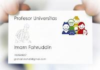 Profesor Universitas