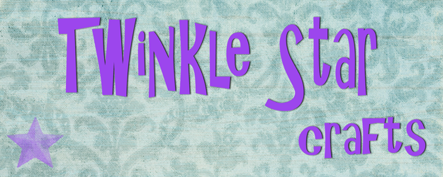 Twinkle Star Crafts