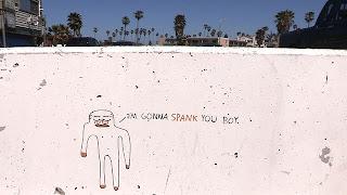 Ocean Beach - Gony and Jonathan