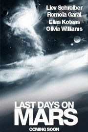 The Last Days on Mars (2013) Filme 2014