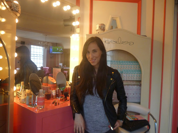 Benefit Pop Up Pub: London