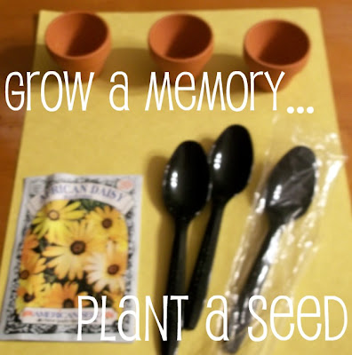 Earth Day Preschool Activity Grow a Daisy