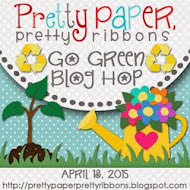 Our April Blog Hop