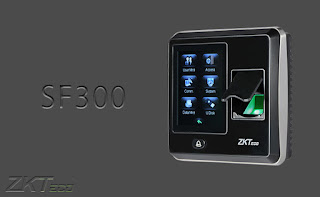 ZKTeco SF 300