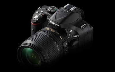 Nikon D5200 Samples
