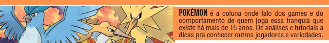 Leia todos os artigos de Pokémon