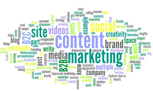 Content Marketing tại Việt Nam và những sai lầm thường gặp phải