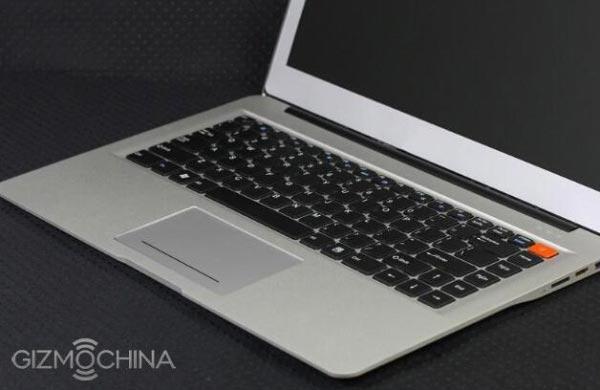 Xiaomi Laptop!