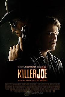 crítica de killer joe