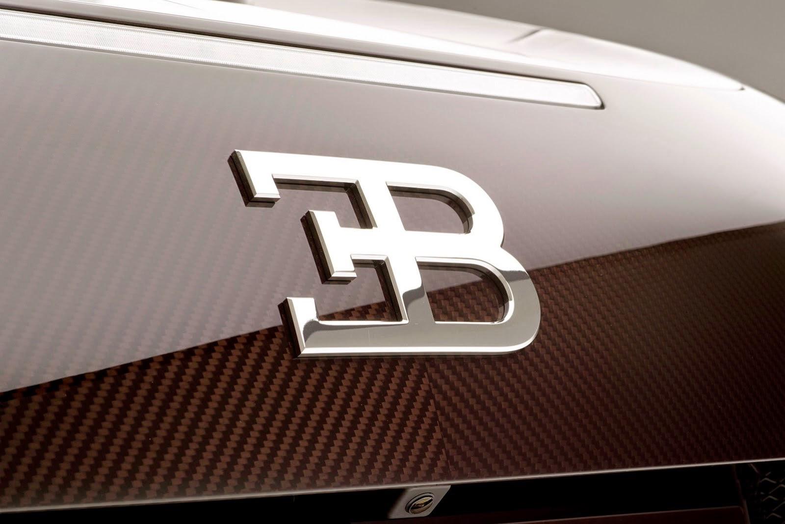 Histoire de la marque de voiture francaise Bugatti