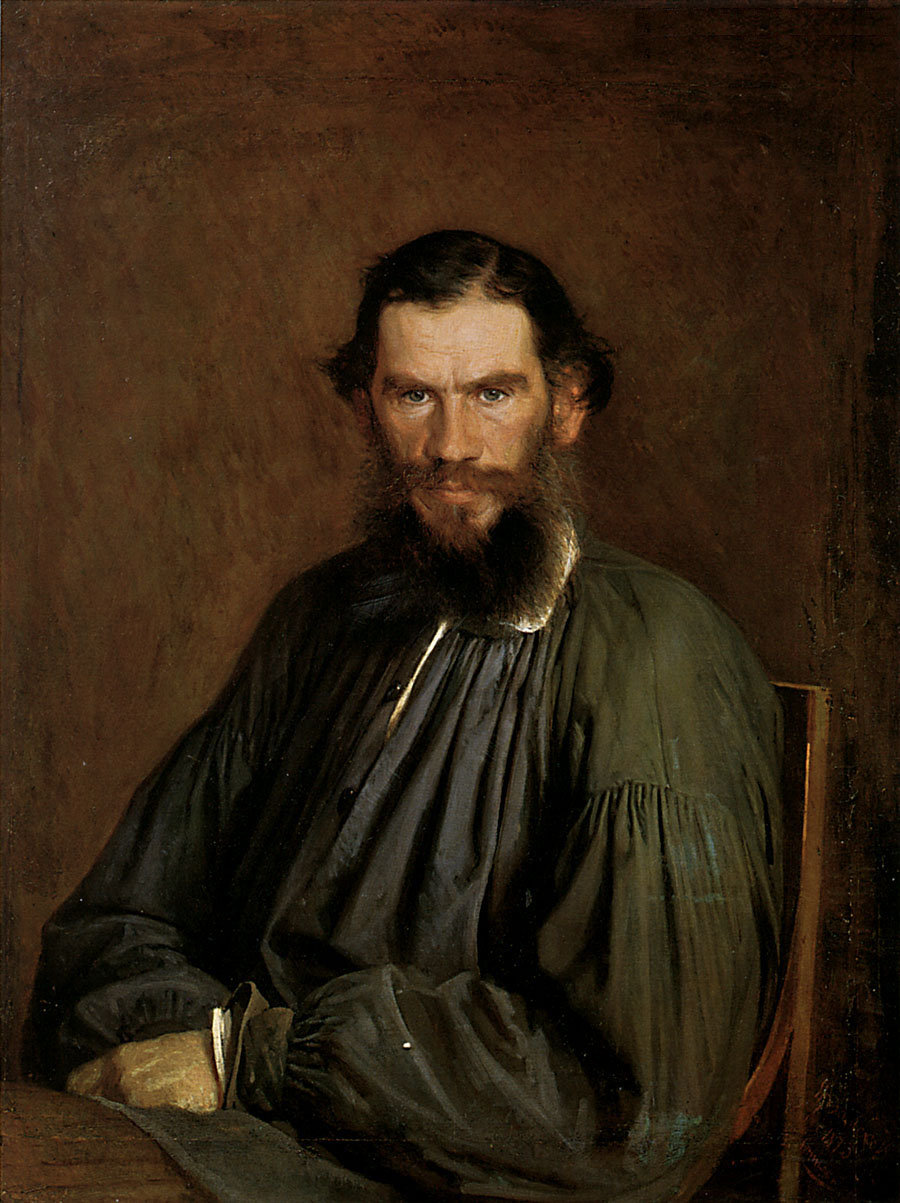 The Glory of Russian Painting: Ivan Kramskoy