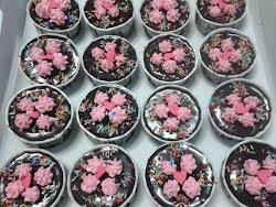 Cupcake Cokelat