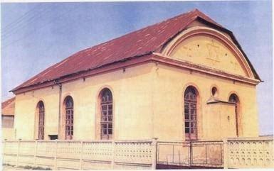Despre toleranţa interetnică şi confesională la Beiuş - Guest post - Elena Ojică