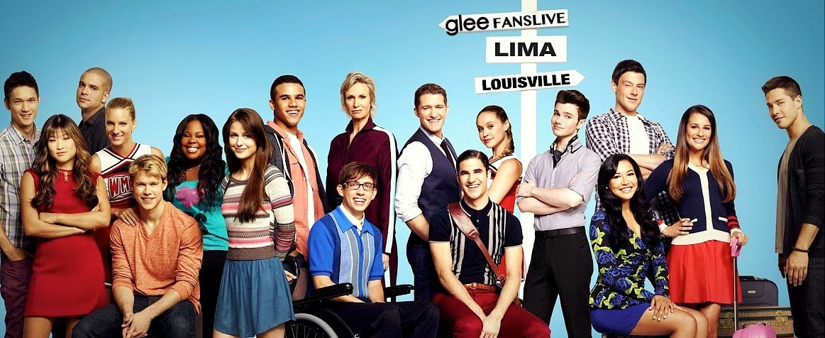 Glee Fans Live