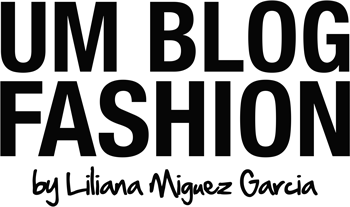 Um Blog Fashion - | Fashion Blog | Blog de Moda | Street Style | Looks |