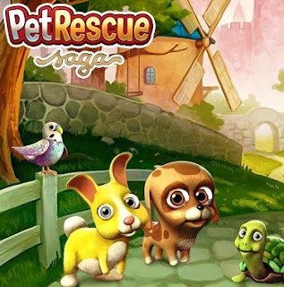 Gameplay Tutorials: Facebook game Pet Rescue Saga cheats and tricks