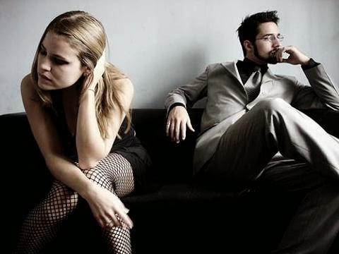 Las mentiras en la pareja pueden llegar a romperla
