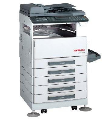 Coppier Office Equipment