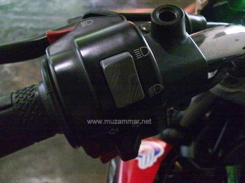 Tips untuk memperpanjang usia headlamp sepeda motor yang AHO . . . ala ane . .