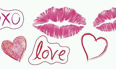 Una Rosa para cada Mujer - Página 2 Imagenes+de+Amor,+Besos+1
