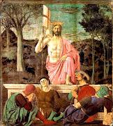 Feliz pascua de Resurrección a todos los estimados lectores de este blog. resurrection