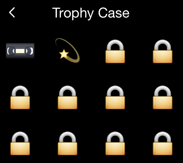 how to get snapchat trophies
