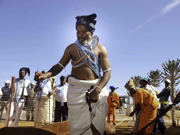 Xhosa People And Their Culture XHOSA PEOPLE:SOUTH AFR...
