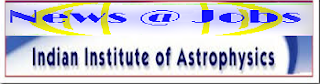 Indian Institute of Astrophysics logo