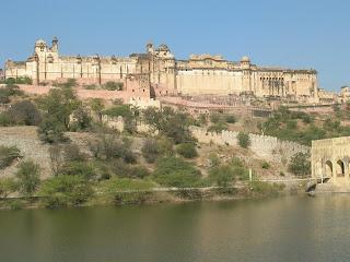 Amber fort_Jaipur