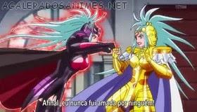 Saint Seiya Ômega 84 assistir online legendado