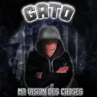 Gato - Ma Vision Des Choses (2015)