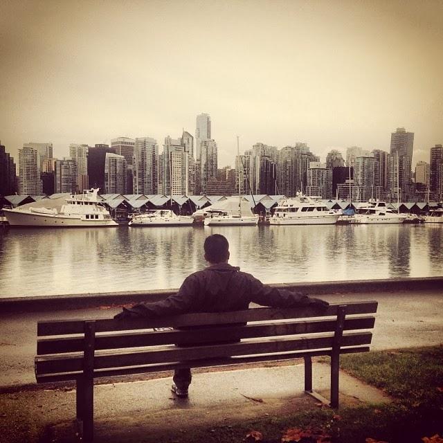 Vancouver/Canadá