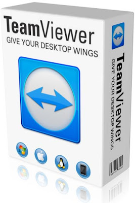 TeamViewer 8.0.18930 Enterprise Include - Crack Free Download