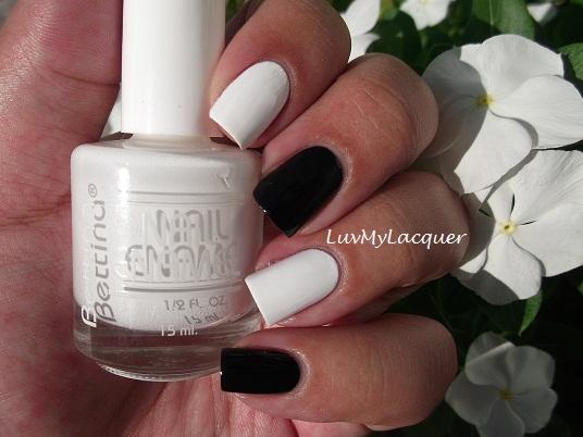 Luvmylacquer Mash Review Nail Art Stamping Polish