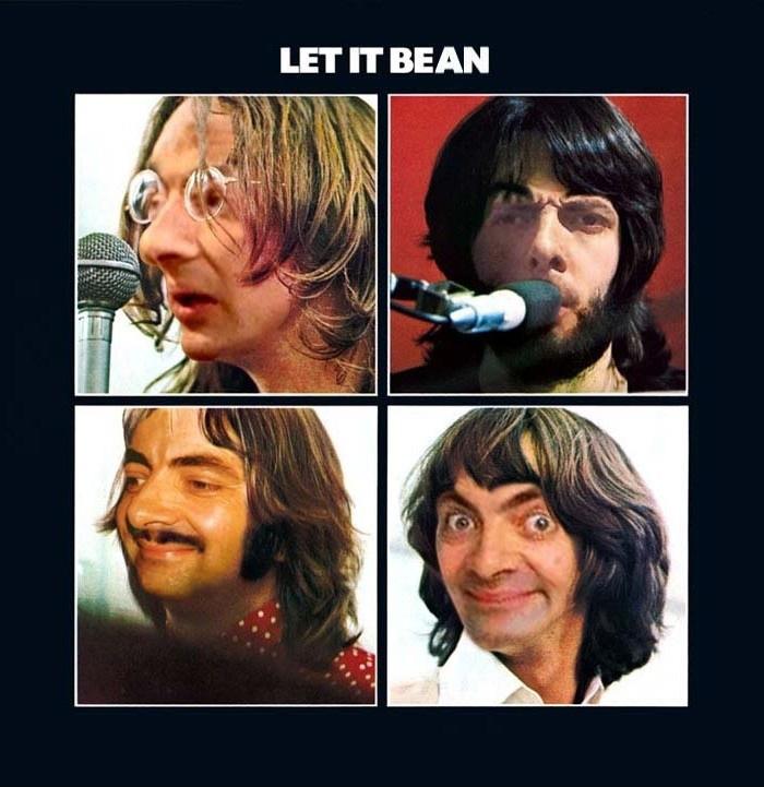 The Beantles - Let It Bean