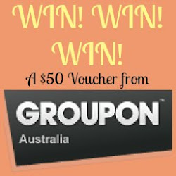 Groupon Giveaway